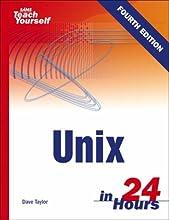 Sams Teach Yourself Unix in 24 Hours (4th Edition)