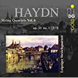 String Quartets Vol.6