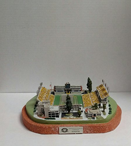 Georgia Tech Yellow Jackets Stadium Platinum Series Stadium Replica