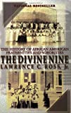 The Divine Nine: The History of African American Fraternities and Sororities by Lawrence C. Ross Jr. (2001-01-01)