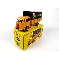 OPO 10 - Dinky Toys Atlas – Ford Calberson pläterad 25JJ 1:43 (MB327)