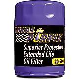 2015 chevy equinox oil filter - Royal Purple 20-500 Oil Filter