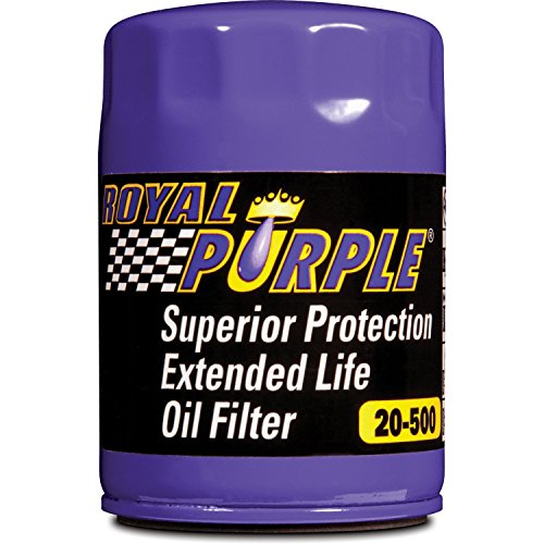 Price comparison product image Royal Purple 20-500 Oil Filter