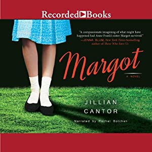 Margot Audiobook