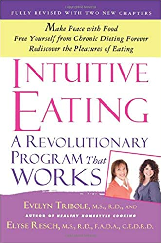Top 12 Healthy Eating Books of the Year