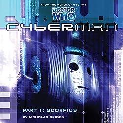 Cyberman - 1.1 Scorpius