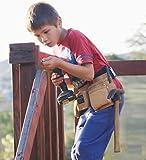AllwaySmart Kids Real Tool Set Child's Real Tool