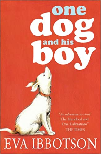 Buy One Dog and His Boy Book Online at Low Prices in India | One Dog and His  Boy Reviews & Ratings - Amazon.in