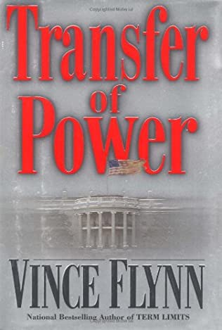 book cover of Transfer of Power