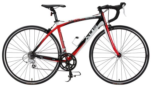 Xds Rx200 16 Speed Road Bike Red Road Bicycles