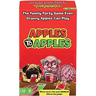 Apples to Apples Party Box - 1,000+ cards