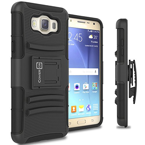 Galaxy CoverON Explorer Holster Samsung product image