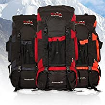 Waterproof Outdoor hiking camping outdoor tourism 60L travel backpack