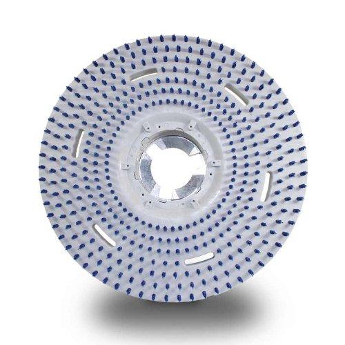 (Carlisle 362000PDS-5N Colortech Short Trim Pad Driver 20'' - Blue (1 PER CASE))