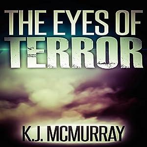 The Eyes of Terror Audiobook