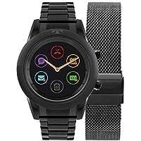 Smartwatch Technos - Connect Duo Feminino - PO1AD/4P