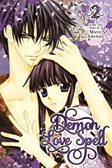 Demon Love Spell, Vol. 2 by [Shinjo, Mayu]