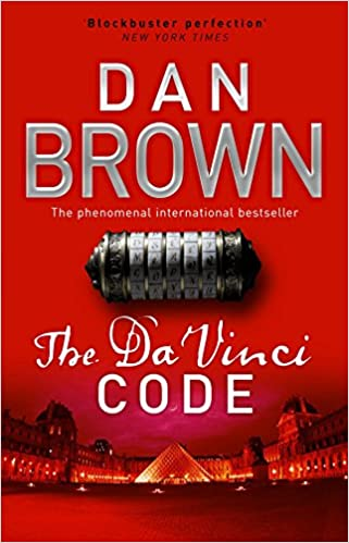 Dan Brown The Da Vinci Code Ebook