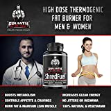 Dr. Emil - Thermogenic Fat Burner for Men and Women - High Dose Weight Loss Pills, Metabolism Booster and Appetite Suppressant