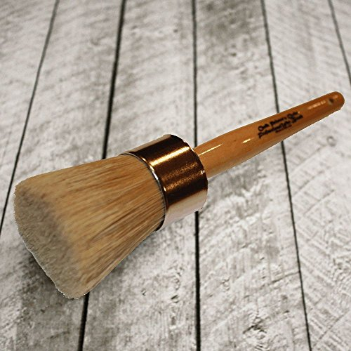 Chalk Painter's Choice - Professional Wax Brush {R15} (Brush Waxing)