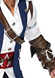 Leg Avenue Men's Assassin's Creed Connor Costume