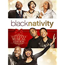 Black Nativity Extended Musical Edition