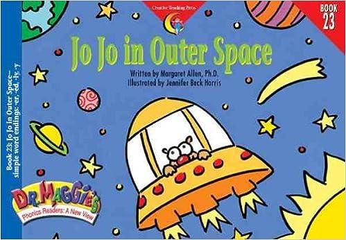 Jo Jo in Outer Space