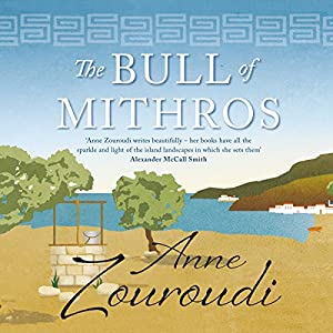 The Bull of Mithros Audiobook