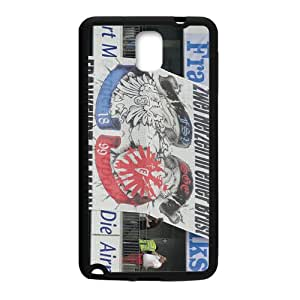 BYEB Bundesliga Pattern Hight Quality Protective Case for Samsung Note3