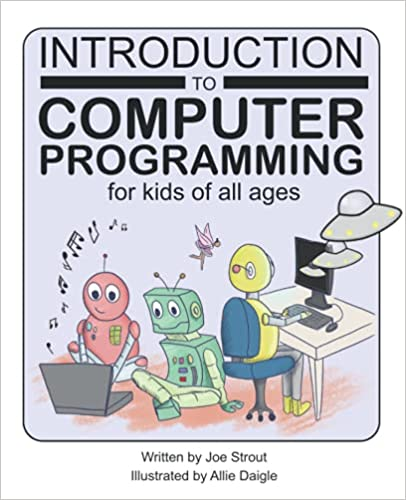 Introduction to Computer Programming cover