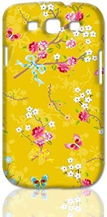 Chinese Rose Yellow Wallpaper 3d Rough Case Skin Fashion Design Image Custom Durable Hard 3d Case New Design For Case Samsung Note 4 Cover By Codystore Amazon Ca Cell Phones Accessories