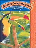 Steck-Vaughn Reading Comprehension: Student Workbook Grade 3 (Level C)