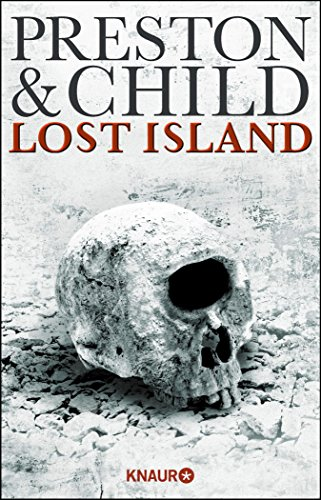 lost island preston child - 3