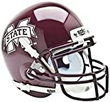 Schutt NCAA Mississippi State Bulldogs Collectible Mini Helmet