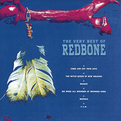 Very Best of Redbone (Best Of Leon Redbone)