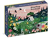 All Good Things Are Wild and Free 1,000-Piece