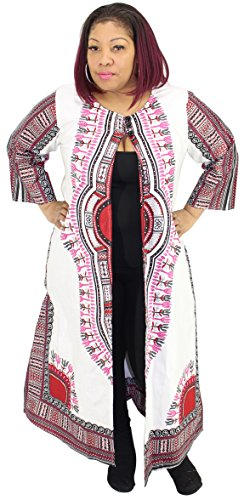 long afrocentric dresses - 7