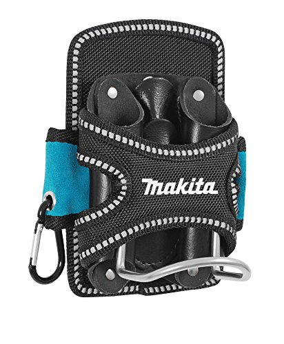 Makita P-71934 Hammer and Tool Holder (New) Multi-purpose Holder for Belt (Belt New Holster)
