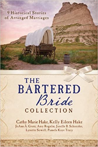Det e-bøger download forums The Bartered Bride Romance Collection: 9 Historical Stories of Arranged Marriages B009KY9ZOY by Lynette Sowell PDF FB2