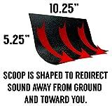 TV Speaker Passive Amplifier Set: Redirect Home