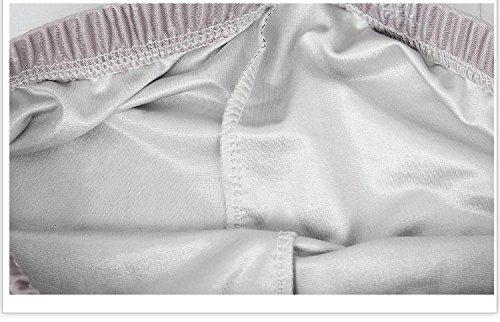 Lmzyan Impresión Digital 3D de otoño Damas Damas Damas de elástico Apretado Pantalones de pies 83f1b8