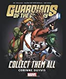 Guardians of the Galaxy: Collect Them All