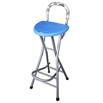 Tremendous Amazon Com Folding Barstools 28 Inch High Stool With Backs Gamerscity Chair Design For Home Gamerscityorg