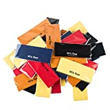 Nifty Clean Reusable Microfiber Cloth, Pack of 50, Assorted