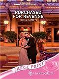 Purchased for Revenge, Julia James, 0263194310