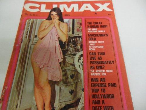 color climax magazine - 8