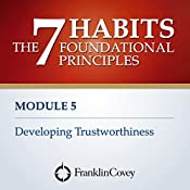 Developing Trustworthiness |  FranklinCovey