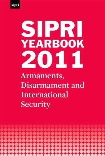 e 2011 (SIPRI Yearbook Series) (Sipri Yearbook)