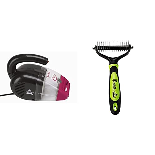 Lightweight-Pick:-Bissell-Corded-Pet-Hair-Eraser