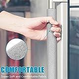 ELCOOR Refrigerator Handle Covers, Set of
